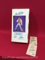 1984 Elvis Presley world doll / #3 in series