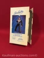 1984 Elvis Presley world doll / #2 in series