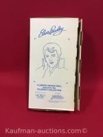 1984 Elvis Presley world doll/ #1 in series