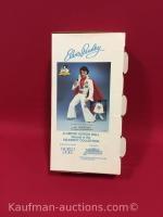 1984 Elvis Presley world doll/ #4 in series
