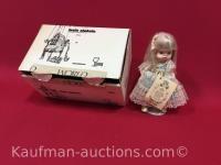 Louis Nichole world doll