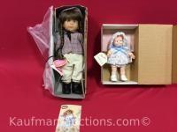 Gotz & jesco dolls