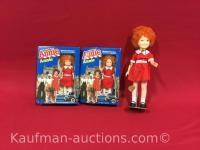 The world of Annie dolls / vintage
