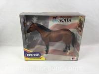 AQHA American quarter horse