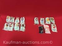 15 misc Madame Alexander dolls/ includes girls & boys