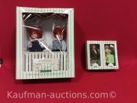 Seymour Mann our american sweethearts dolls