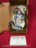 Robin Woods Doll / charity