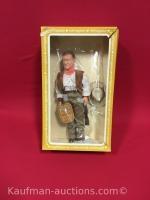 John Wayne Effanbee Doll