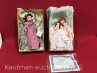 2 Royal House of Dolls / Sweet Kimberly and a night at the opera