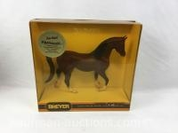 Khemosabi - Champion Arabian stallion