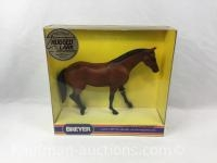 Rugged Lark - Champion American quarter horse stallion