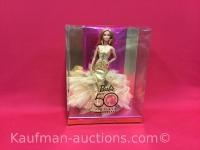 Barbie 50th Anniversary Doll