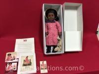 Addy Walker Doll & Book