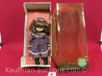 Zapf Creation Doll