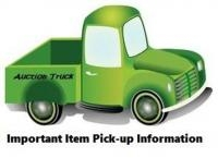 Pick up will be Wednesday, Dec. 4 from 3p-5p in Kalona.BE SURE YOU CAN PICKUP AT THIS TIME BEFORE...