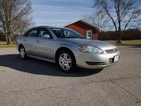 2015 Chevy Impala 4-door; V-6 auto; 34,367 miles showing; VIN 2G1WB5E3XF1107664
