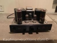 Cary Integrated tube amp