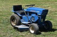 Ford 120 Garden Tractor w/mower