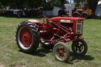 Farmall 130 Hi Clear w/cultivator and Fast Hitch