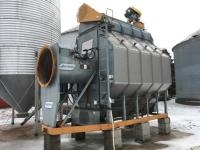GSI Airsteam 1110 Grain Dryer, Single Phase, Propane, 450 bu. capacity can be run batch or continuou...