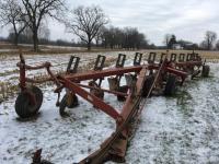 Case IH 800 10x18 Moldboard Plow