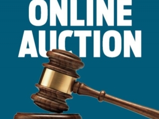 WELCOME TO INTERNET BIDDING