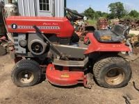 Massey Ferguson number 8 lawn mower