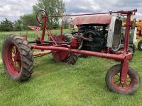 Thieman Economy Tractor