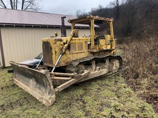 Southeastern Ohio Contractors & Ag Auction