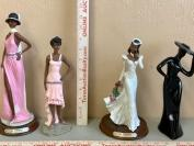 La Verona Lady Figurines