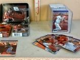 Baseball Collector Cards and Nascar Playing Cards