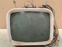 Vintage  Monitor