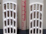 Heater Grates