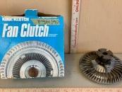 Fan Clutch