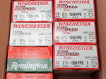 12ga Shotgun Shell Assortment
