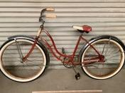 Vintage Excelsior by Schwinn Ladies Bicycle