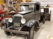1932 AW-2 -1 1/2 ton International Truck