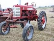 Farmall Diesel 450 Hi-Clear