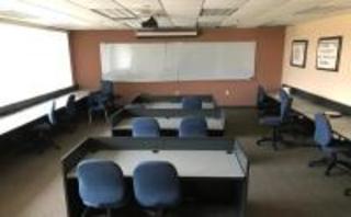 Contents of Classroom