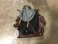 (2) Bags