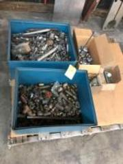 Pallet of Stainless Steel and