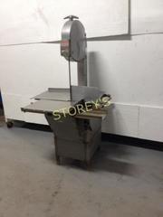 Toldeo High Speed Meat Band Saw