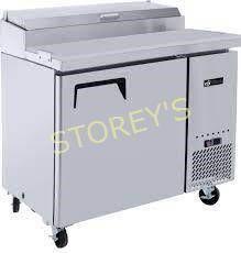 KPP 44 Pizza Preparation Refrigerator