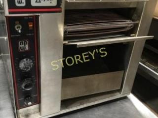 APW Wyott Toaster