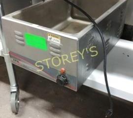 APW Wyott Insulated Food Warmer