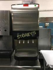 Bunn   New   Refrigerated Beverage Dispenser