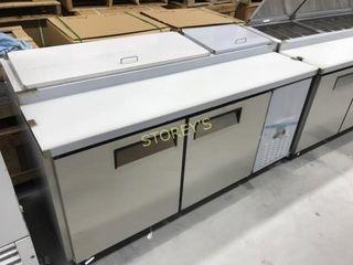 KPP 67 Pizza Preparation Refrigerator