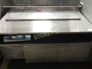 S S 2 Door Cooler
