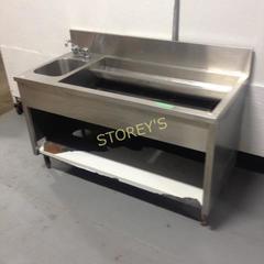 Cocktail Sink