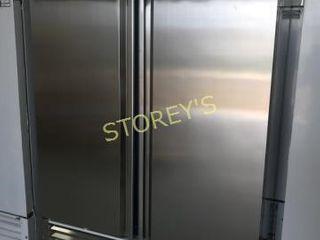 K54F 2 S S Reach In Freezer